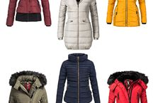 Casual Winter Jackets