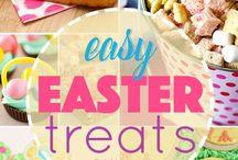 Easter & Spring foods