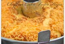 sifon cake