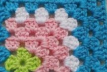 Only Granny Squares