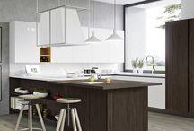 CUCINE MODERNE / La cucina è lo spazio ideale per dare sfogo alla creatività e al gusto di cucinare, per sè, per la famiglia o per gli amici; è il luogo dove ci incontriamo, ogni giorno, per condividere la nostra giornata e stare assieme; è il cuore pulsante che anima la nostra casa: le cucine Arredamenti Meneghello sono la tua soluzione ideale. www.arredamentimeneghello.it/prodotto/cucine-moderne