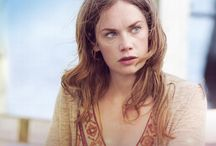 Ruth Wilson Hair Inspiration / Ruth Wilson Hair Inspiration pictures.