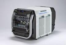 motore hydrogen