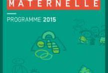 Programmes maternelle 2015