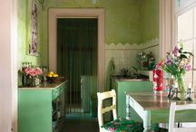 Home Inspiration / India and colors