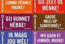 Tilburgse taal