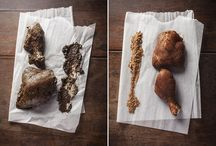Rubs Vs Marinades / BBQXL Sheds light on the difference between rubs and marinades