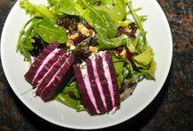 Sensational Salads! / by A Passionate Plate - Mary & Joy