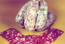 Salami / Salami commercializzati dal Consorzio DolceVarzi