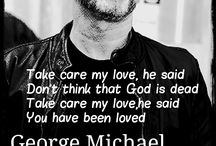 ❤George Michael❤Your Just Amazing!!!
