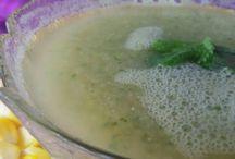 Moringa / Drumstick recipes