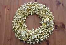 wreaths / by A Subtle Revelry