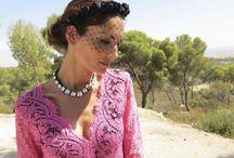 Vestidos estilosos y elegantes para ir a bodas / by Rapsies R