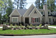 Exterior Home Ideas