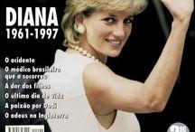 Diana waving / Queen of Hearts