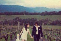 George and Olivia