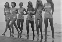 Mulheres de todos os tempos.