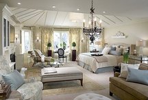 Bedrooms in my next home