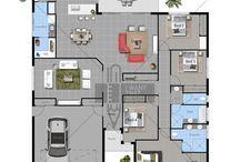 Favourite House Plans