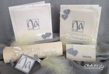 Wedding Cards & more / ideas of wedding cards, decorations & more I like best