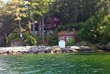 Alton, New Hampshire / Perspective from a local realtor and life-long resident. / by Adam Dow