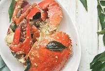 Crab YUMMMM / Crab recipes