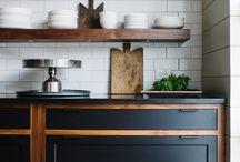 Kitchen design -PS
