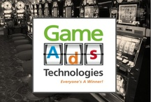 Ad and Video Solutions / TVNOW.me and Game Ads / by Cy Caine