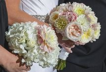 Soft Pastel Garden-Style Weddings / Looking for inspiration for your soft hued-wedding?  Look no further.