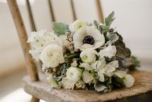 Sage Green and Ivory Wedding / by The Garden Rose