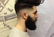 Blokes & beards