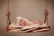 Pics-Newborn / by Amey Lisch