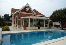 Immobilier bord de mer Gironde (33) / Retrouvez tout l'immobilier sur le bord de mer en Gironde : maisons vue mer, appartement bord de mer, terrain pieds dans l'eau dans toute la Gironde