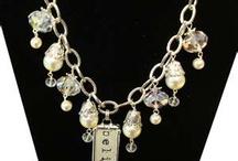 Jewelry  / by Gene Ann Kush