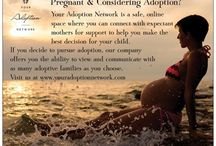 Pregnant and Considering adoption? / Pregnant and Considering Adoption?