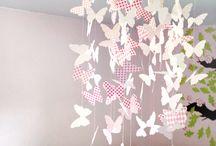 butterfly's   vlinders