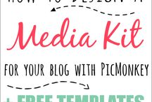 Blogging To-Do List