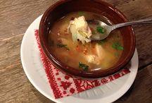 Супи и чорби