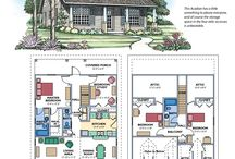 Energy-Wise Home Floor Plans / Floor plans for Structall's Snap-N-Lock homes. The Steel Snap-N-Lock panel (SIP) is key to the tight building construction and superior energy-efficiency provided by every Structall home package.