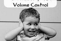 Auditory Defensiveness