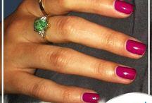 Nails! / by Alice Sanchez