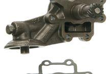 Dodge Dart Engine