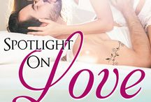 SPOTLIGHT ON LOVE / Kindle Worlds release!