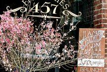 26 NewYork ( Adresses et Balades )  / Adresses culinaires, bars, shopping ... le plein d'inspiration pour ma prochaine virée..