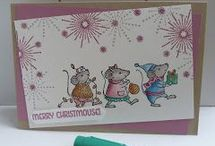 Merry Mice Stampin Up