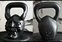 I work out / by Ashley Attridge