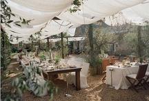 Décoration / Thème, ambiance, décoration mariage