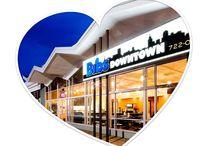 #HeartForBibsBBQ / We have a real #HeartForBibsBBQ!!