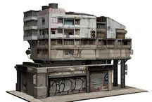 Artwork - Architecture