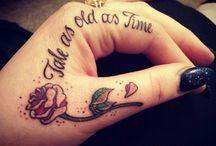 bff tattooss